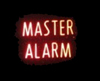 MASTER ALARM LIGHT